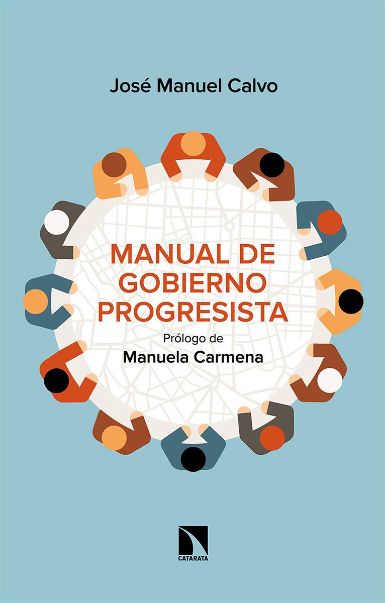 Manual de gobierno progresista: portada