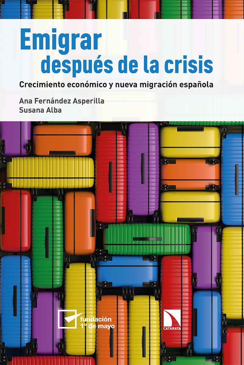 Emigrar después de la crisis: portada