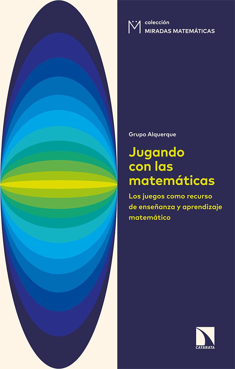 Jugando con las matemáticas: portada