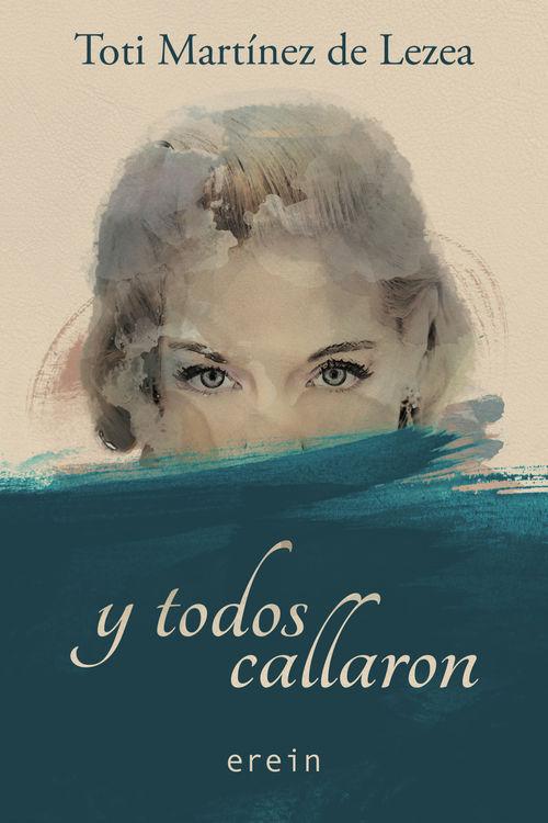 Y TODOS CALLARON: portada
