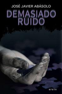 DEMASIADO RUIDO: portada