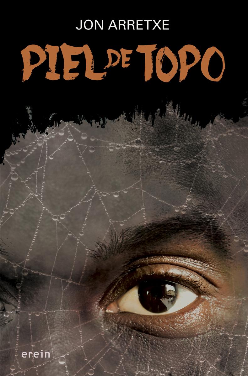PIEL DE TOPO: portada
