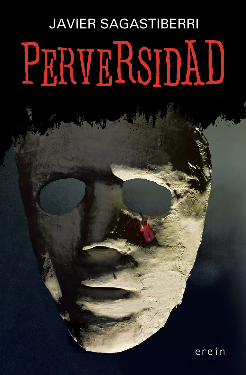 PERVERSIDAD: portada
