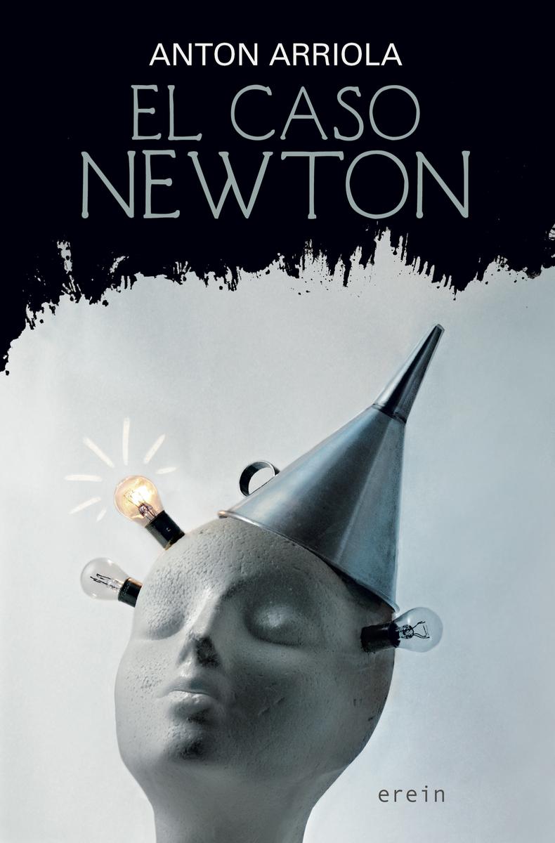 EL CASO NEWTON: portada