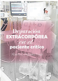 DEPURACIÓN EXTRACORPÓREA EN EL PACIENTE CRÍTICO: portada