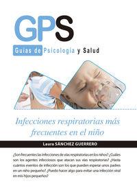 INFECCIONES RESPIRATORIAS MÁS FRECUENTES EN EL NIÑO: portada