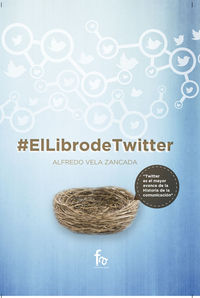 EL LIBRO DE TWITTER: portada