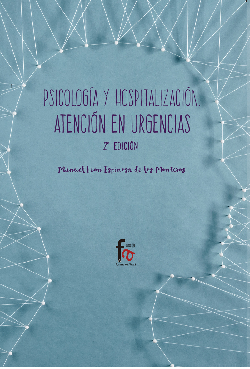 PSICOLOGÍA Y HOSPITALIZACIÓN. ATENCIÓN EN URGENCIAS-2 EDICIÓ: portada