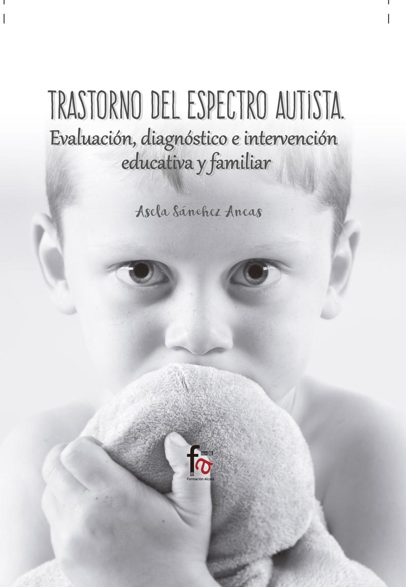 Trastornos del espectro autista: portada