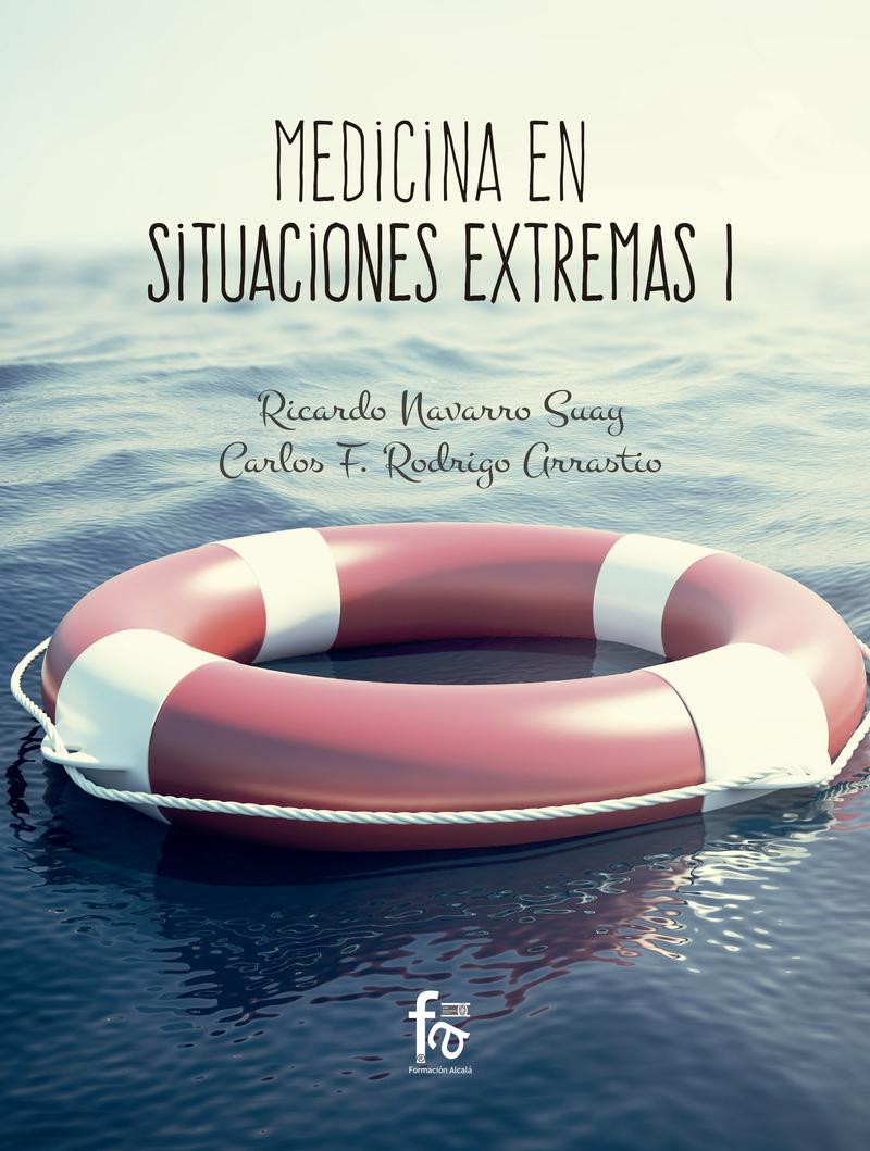MEDICINA EN SITUACIONES EXTREMAS 1-2 EDICIÓN: portada