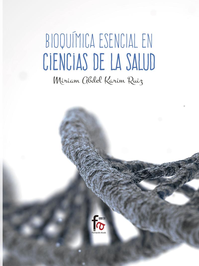 BIOQUÍMICA ESENCIAL EN CIENCIAS DE LA SALUD: portada
