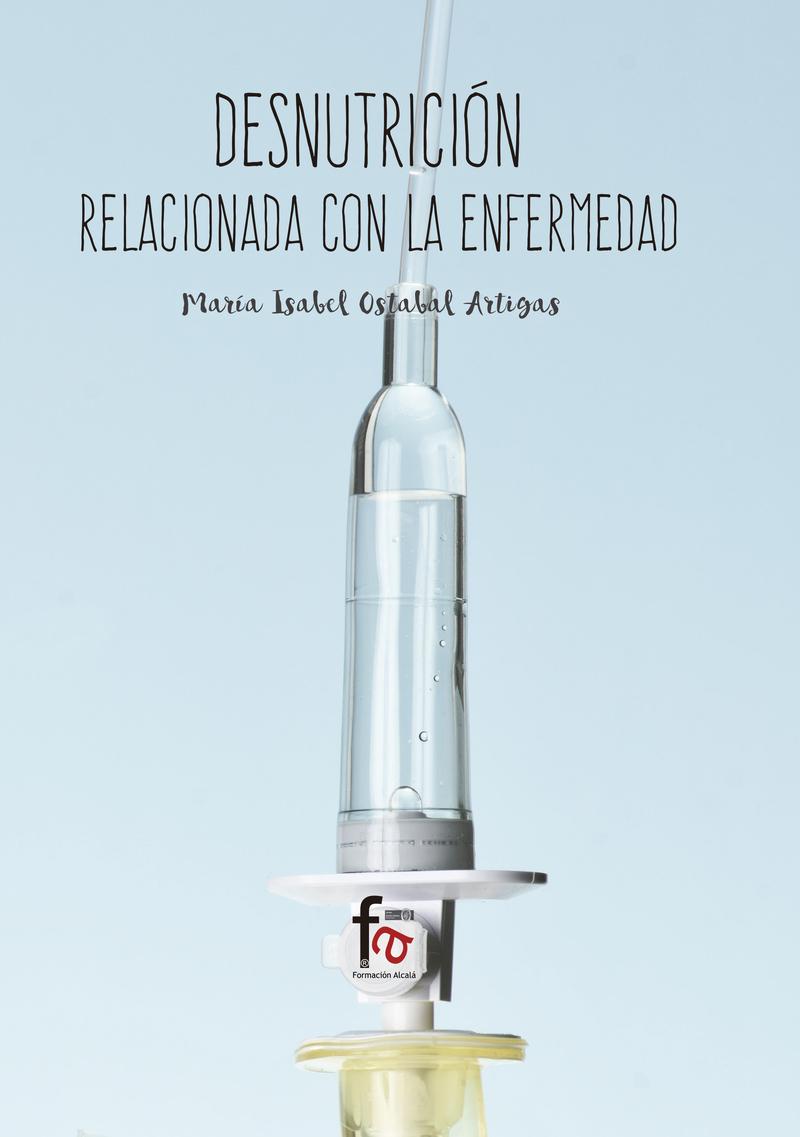 DESNUTRICIÓN RELACIONADA CON LA ENFERMEDAD: portada