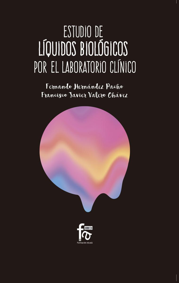 ESTUDIO DE LÍQUIDOS BIOLÓGICOS POR EL LABORATORIO CLÍNICO: portada