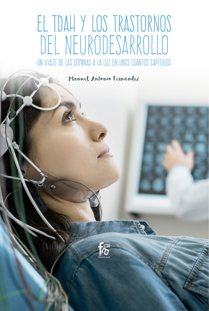 EL TDAH Y LOS TRASTORNOS DEL NEURODESARROLLO: portada