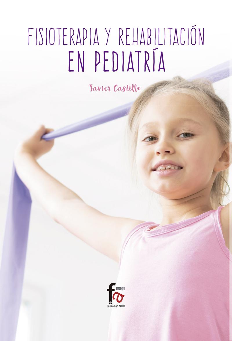 Fisioterapia y rehabilitación en pediatría: portada