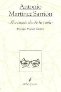 HORIZONTE DESDE LA RADA IGITUR: portada