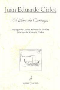 LIBRO DE CARTAGO,EL: portada