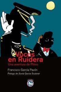 VOCES EN RUIDERA: portada
