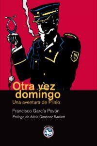 OTRA VEZ DOMINGO: portada