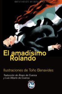AMADISIMO ROLANDO,EL: portada