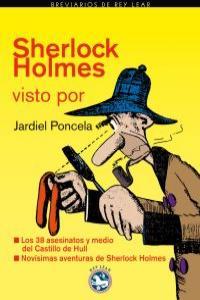 PACK SHERLOCK HOLMES VISTO POR JARDIEL PONCELA: portada