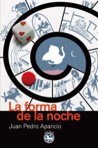 FORMA DE LA NOCHE,LA: portada