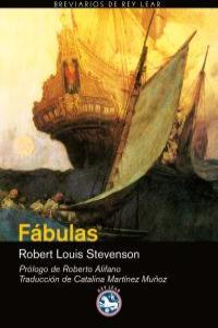 FABULAS: portada