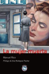 MUJER MUERTA,LA: portada