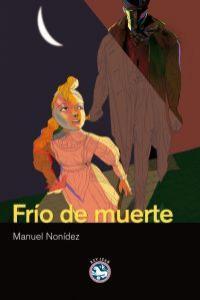 FRIO DE MUERTE: portada