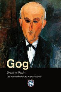 GOG: portada