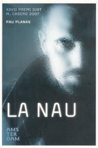 NAU,LA - CAT: portada