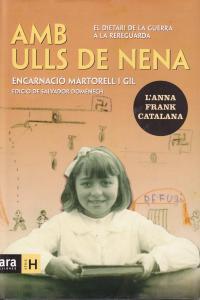 AMB ULLS DE NENA - CAT: portada