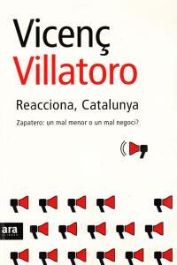 REACCIONA CATALUNYA - CAT: portada