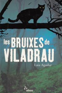 BRUIXES DE VILADRAU - CAT: portada