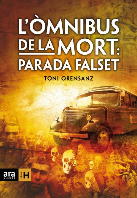 L'OMNIBUS DE LA MORT PARADA FALSET 3ªED - CAT: portada