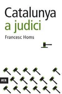 CATALUNYA A JUDICI - CAT: portada