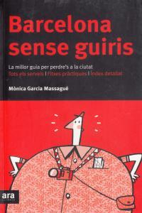 BARCELONA SENSE GUIRIS - CAT: portada