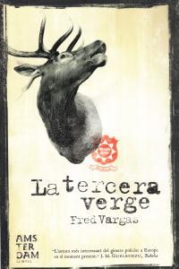TERCERA VERGE - CAT: portada