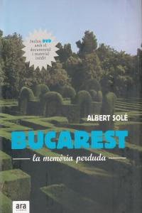 BUCAREST + DVD - CAT: portada