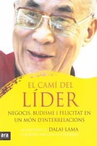 CAMI DEL LIDER - CAT: portada