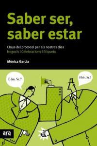SABER SER SABER ESTAR - CAT: portada