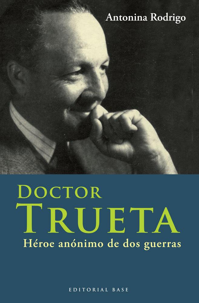DOCTOR TRUETA: portada