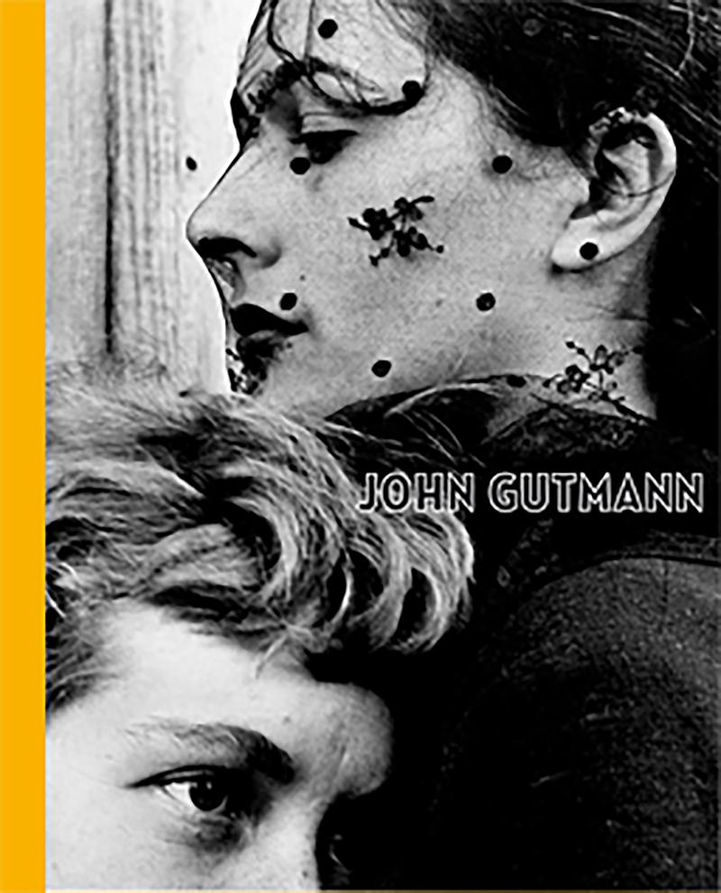 JOHN GUTMANN: portada