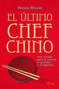 EL ULTIMO CHEF CHINO: portada