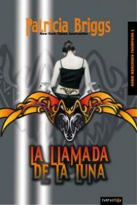 LLAMADA DE LA LUNA, LA: portada