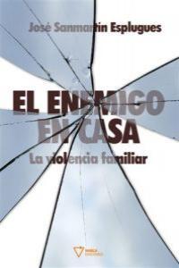 EL ENEMIGO EN CASA: portada
