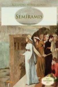 SEMIRAMIS: portada
