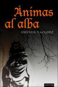 ANIMAS AL ALBA: portada