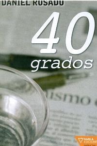 40 grados: portada