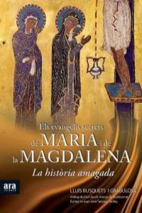EVANGELIS SECRETS DE MARIA I DE LA MAGDALENA,ELS: portada